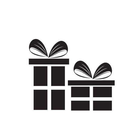 Illustration pour gift boxes - image libre de droit