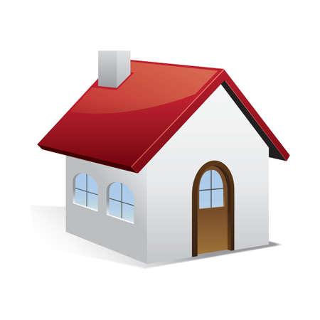 Ilustración de house - Imagen libre de derechos