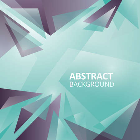 Ilustración de abstract patterned background - Imagen libre de derechos