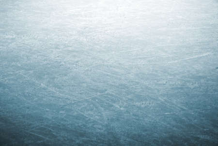 background image of a detail of scratched ice skating rink