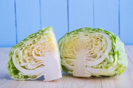 Photo pour cabbage - image libre de droit