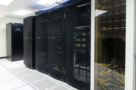 Foto für Data Center, Server room - Lizenzfreies Bild