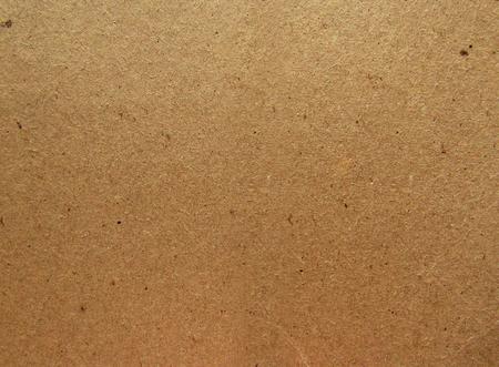Photo pour Old Paper Texture. Brown kraft background. - image libre de droit
