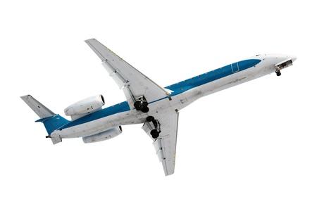 Photo pour airliner - image libre de droit