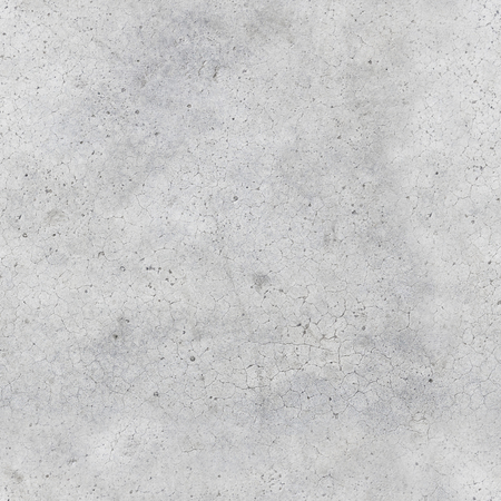 Photo for concrete polished seamless texture background. aged cement backdrop. loft style gray wall surface. plaster concrete cladding. - Royalty Free Image