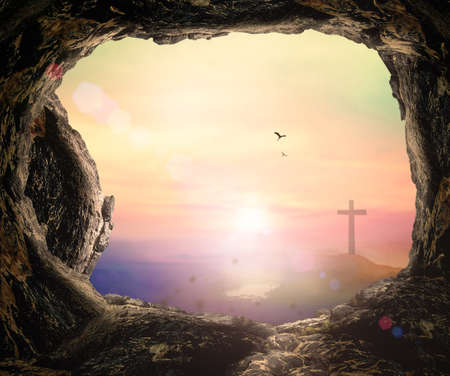 Photo for Good Friday concept - Royalty Free Image