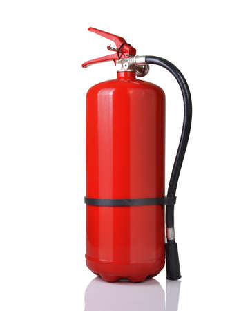 Photo pour fire extinguisher  - image libre de droit