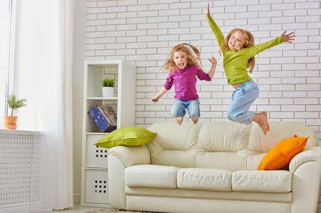 Photo pour happy friends having fun together - image libre de droit