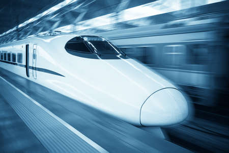 Photo for high speed train,locomotive closeup - Royalty Free Image