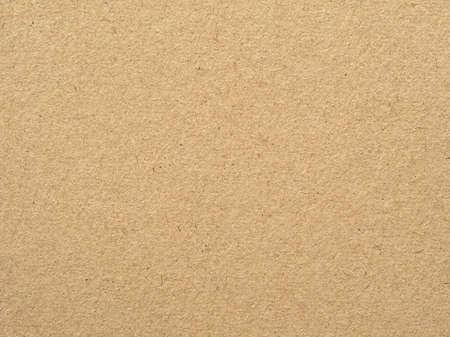 Foto de brown cardboard texture useful as a background - Imagen libre de derechos