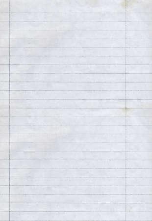 Foto de white paper texture useful as a background - Imagen libre de derechos