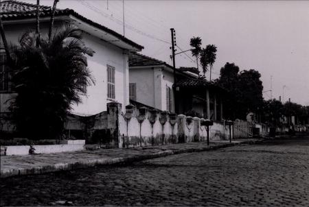 Photo pour Deserted city - image libre de droit