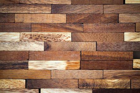 Foto de Wooden bars parquet texture background - Imagen libre de derechos