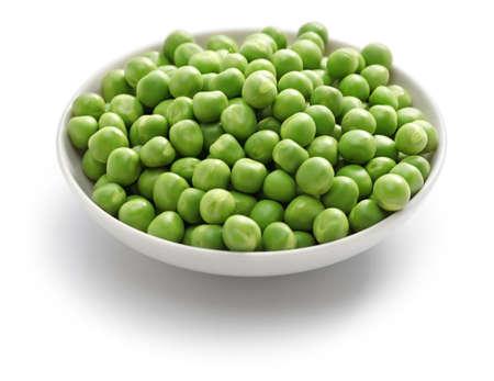 Foto de green peas - Imagen libre de derechos