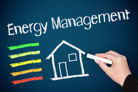 Photo for Energy Management - Royalty Free Image