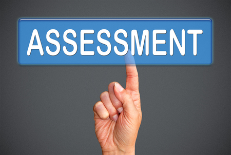 Foto de Assessment - Imagen libre de derechos