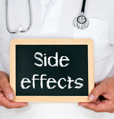 Photo for Side effects - Royalty Free Image