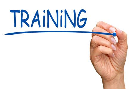 Photo pour Training - image libre de droit
