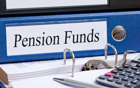 Photo for Pension Funds - Royalty Free Image