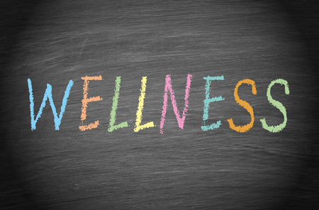 Photo for Wellness - Royalty Free Image