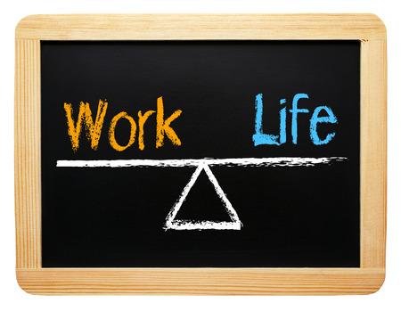 Foto de Work Life Balance - Imagen libre de derechos