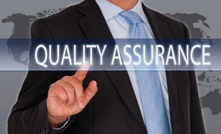 Foto de Quality Assurance - Imagen libre de derechos