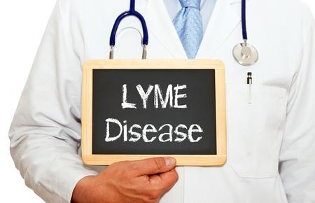 Foto per Lyme Disease - Immagine Royalty Free