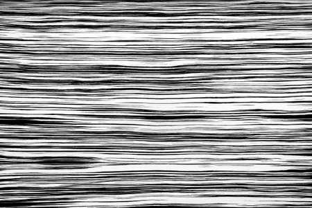 Photo pour Black stripes over white abstract african background - image libre de droit
