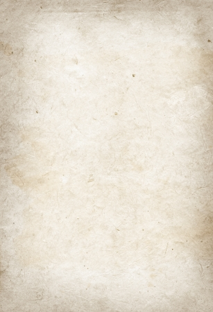 Photo pour Old parchment paper texture - image libre de droit
