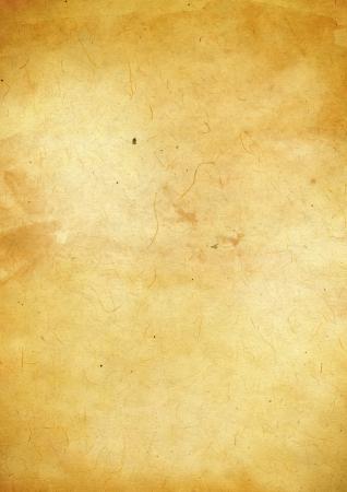 Photo pour Old grunge parchment paper texture background - image libre de droit