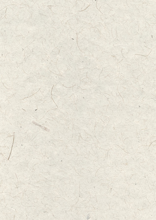 Natural japanese recycled paper texture background