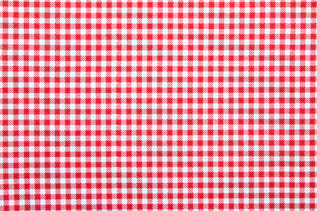 Foto de gingham fabric background - Imagen libre de derechos