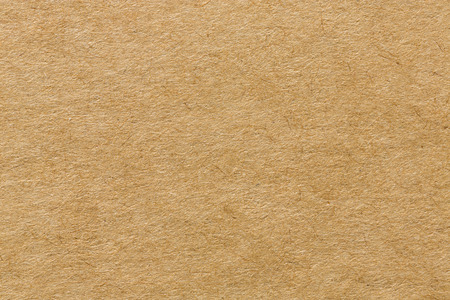 Foto de Background of brown paper - Imagen libre de derechos