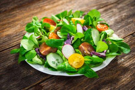 Photo pour Salad - image libre de droit