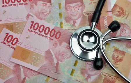 Foto de Indonesia Medical Insurance - Imagen libre de derechos