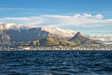 Foto de Cape Town, South Africa - Imagen libre de derechos