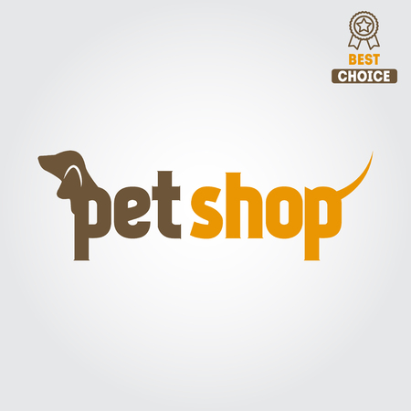 pet shop or veterinary clinic