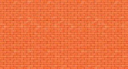 Photo pour 3d seamless brick wall background - image libre de droit