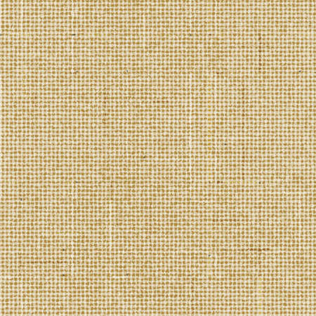 Illustration pour Brown rough sack texture. - image libre de droit