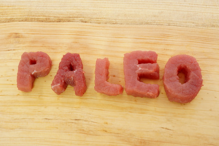 Photo for paleo diet - Royalty Free Image