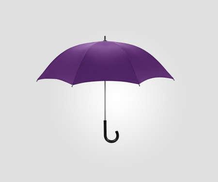 Multicolored umbrellas a symbol of summer, fashion and decoration.