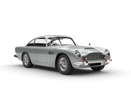 Photo pour Classic vintage car - image libre de droit