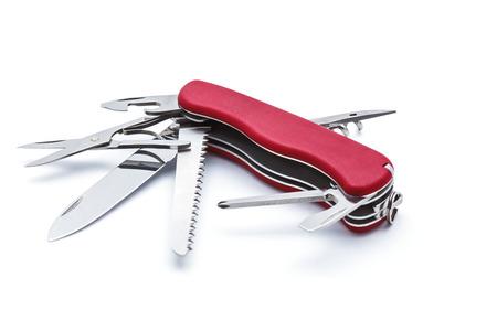 Photo pour knife isolated - image libre de droit