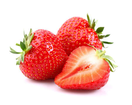Photo for Fresh strawberries - Royalty Free Image