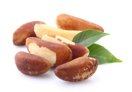 Photo for Brazil nuts  - Royalty Free Image