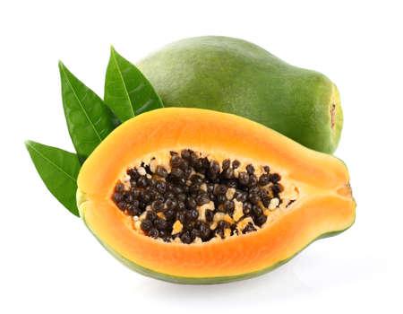 Photo for Fresh papaya - Royalty Free Image