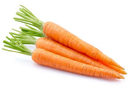 Photo pour Fresh carrot - image libre de droit