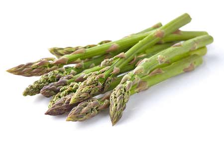 Foto de Fresh asparagus - Imagen libre de derechos