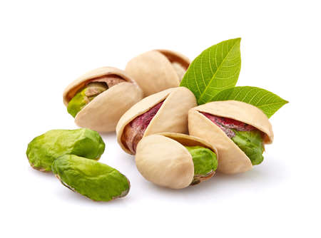 Photo for Pistachio in closeup - Royalty Free Image