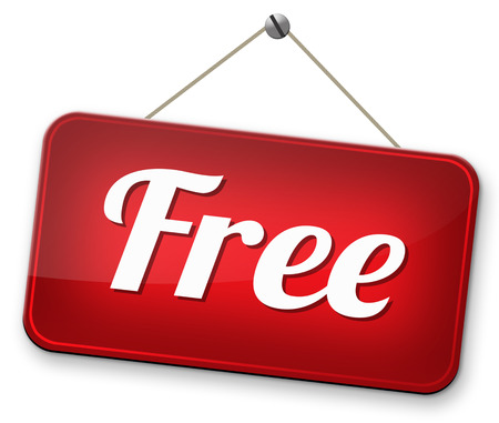 free trial no charge gratis product sample